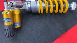 OHLINS TTX-GP リアショックアブソーバー CB600RR(ABS不可)