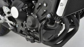 MT-09/TRACER/XSR900エンジンガードがお買得