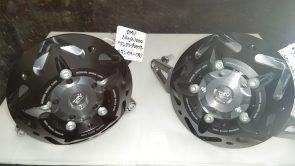 【1set限り!】DMVエンジンプロテクターLRセット