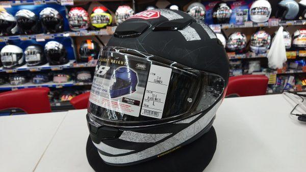 新作ヘルメット情報